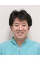写真:院長<br>鈴木 康裕